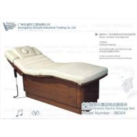 China Electric Massage Bed With Music And Vibration on sale