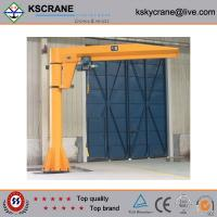 China Manufacturer Direct Mobile Jib Cranes For Sale on sale