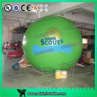 Wholesale Stage Inflated Helium Balloons / Custom Advertising Inflatable Balloons from china suppliers