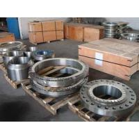 Wholesale INCONEL alloy UNS N07750 flange from china suppliers