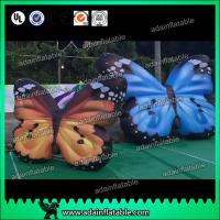 Wholesale 4M Cusomized Beautiful Inflatable Butterfly For Outdoor Events from china suppliers