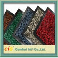 Wholesale Stitchbond Hand Tufted Car Carpet Upholstery Fabric 10-50m / Roll from china suppliers