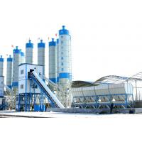 Wholesale Concrete Mixing Plant HZS180 from china suppliers