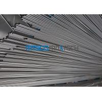 Wholesale Cold rolled Small Diameter stainless steel round tube ASTM A269 S30403 / S31603 from china suppliers