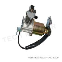 Wholesale Standard Size Air Compressor For Car Prado 120 Lexus GX460 470 48910-60021 48910-60020 from china suppliers