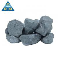 Wholesale Manufacturer price of HC Silicon 68 Silicon Carbon Alloy 65 for Steel making from china suppliers
