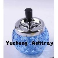 Quality Spherical Windproof Ashtray for sale