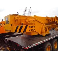 Quality Used XCMG QY-70K TRUCK CRANE FOR SALE CHINA for sale