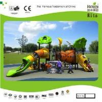 Wholesale 2012 Rhyme of Sea Sailing Theme Playground (KQ10082A) from china suppliers