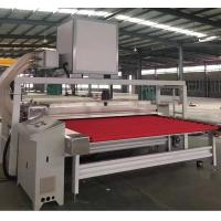Wholesale Glass Cleaning And Drying Machine / Horizontal Glass Washing Machine from china suppliers
