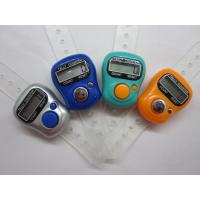 Wholesale 2012 new finger tally counter Ramadan muslim gift from china suppliers