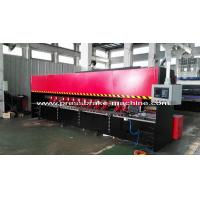 Buy cheap CNC V Grooving Machine Equipped 380V 60HZ , V Groove Cutter High Efficiency from Wholesalers