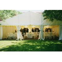 China High peak white color Economical luxury Wedding Tent Party Tent Event Tent  20x30m for 500 people on sale