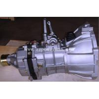 China Transmission Spare Parts 3RZ 2TR Gearbox For TOYOTA NEW HIACE 3RZ 2TR for sale