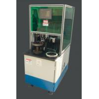 Quality Wheel motor winding machine Initial type for sale