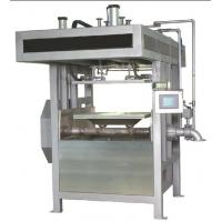 Wholesale Waster Paper Molded Pulp Packaging Machinery With Intelligent Touch Screen Control from china suppliers