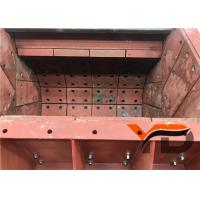 China AC Motor Jaw Stone Crusher Industrial Equipment For Limestone / Granite for sale