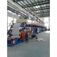 Wholesale 220V 380V 50HZ PVC electrical tape coating machine , adhesive coating machine from china suppliers