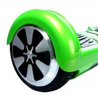 Buy cheap Dual Wheel Electric Drifting Scooter with Led Light / Remote Control from wholesalers