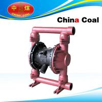 Wholesale QBK pneumatic diaphragm pump from china suppliers