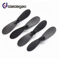 Custom Multi Cavity Injection Molding Helicopter Propeller Guards OEM Service for sale