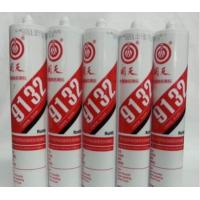 Wholesale 9132  RTV Heat - resistant adhesive sealing silicone single component from china suppliers