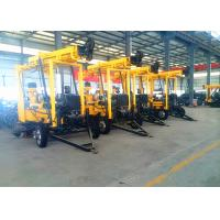 Buy cheap Core Drilling Rig XYT-200 drilling depth 280m max drilling diameter 380mm from Wholesalers