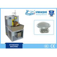 China Seam Welding Machine and Equipment Automation for Welding Fry Basket on sale