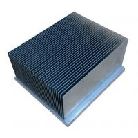 Wholesale Clear anodized  Aluminum Extrusion Heatsink For Aluminum Radiator from china suppliers