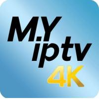 Wholesale Myiptv 4k Android High Picture Quality Can Use Different Android Model from china suppliers