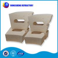 Buy cheap High Temperature High Alumina Brick  For Hot Blast Furnace from Wholesalers