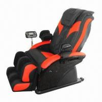 Wholesale Adjustable Massage Chair with Arm Air Bag and Music Synchronize from china suppliers