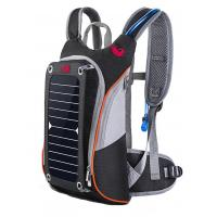 Famous for high quality raw materials and great variety of designs and colors  solar backpacking charger