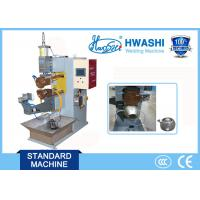 China WL-FS-100K Seam Welding Machine, Seam Welder Machine for Coffee Pot Base on sale