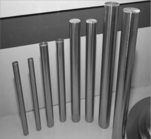 Quality Ti-6.5Al-3.5Mo-1.5Zr-0.3Si TC11 titanium round bars for sale