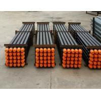 Wholesale API Drill Steel Pipe For Rock / Well Drilling Friction Welding Type from china suppliers