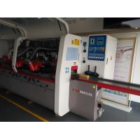 Wholesale Customized Four Side Moulder Woodworking Machine For Door And Frame Processing from china suppliers