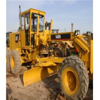 Quality used CAT 140H grader for sale
