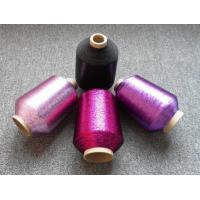 China Mh Metallic Yarn for sale