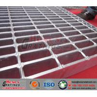 Wholesale Special Shape Steel Grating from china suppliers