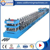 Quality Highway Guardrail Metal Forming Machinery for sale