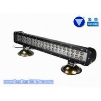 Wholesale CREE 2W DOUBLE ROW LED LIGHT BAR from china suppliers