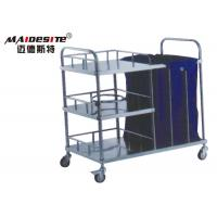 Wholesale Medical Appliances And Equipment Morning Check Trolley 900*500*850mm from china suppliers