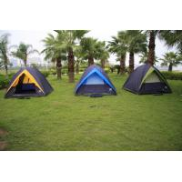 Wholesale 3-4 people outdoor camping tent from china suppliers