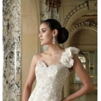 Wholesale 2013 Fashion Lady′swedding Dress Lace from china suppliers