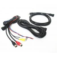 Wholesale 13pin Split To Multi Way Reversing Camera Extension Cable For Camera Rear View System from china suppliers