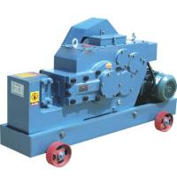 Buy cheap Rebar Cutting Equipment GQ50 Steel Bar Cutter With Clutch from wholesalers