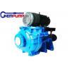 Buy cheap 4/3D-AHGEM Centrifugal Slurry Pump , Copper Mining Horizontal Centrifugal Slurry from wholesalers
