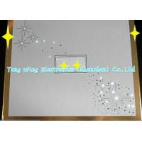Quality Fiber Optic Greeting Card Sound Module For Festival card , Flashing Bag , Music for sale