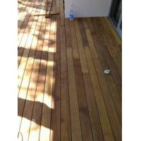 Wholesale Balcony Decking Teak from china suppliers